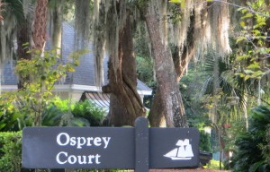 Osprey Court